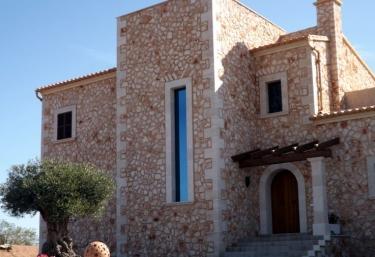 Can Vadell - Calonge, Mallorca