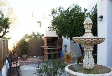 Casa rural l'Americà - San Jorge, Castellón