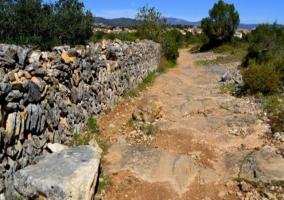 Vía Augusta del Maestrazgo