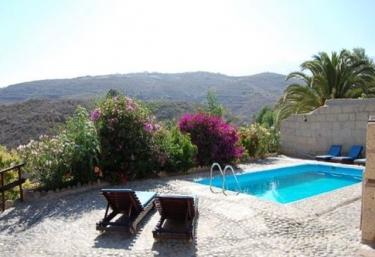 La Casita- El Sitio de la Casa - Arico El Nuevo, Tenerife