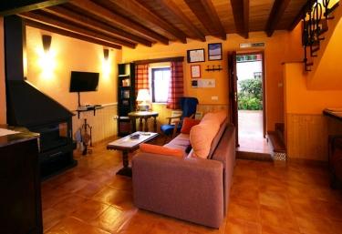 Los Arrayanes- Casa Zalema - Ronda, Málaga