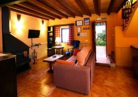 Los Arrayanes- Casa Zalema