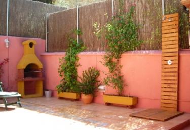 Los Arrayanes- Casa Zahra Suite - Ronda, Málaga