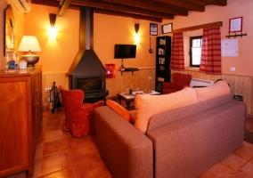 Los Arrayanes- Casa Zahra Suite