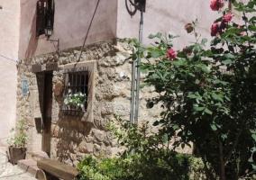 Casa de Oria - Albarracin, Teruel