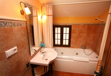 Los Arrayanes- Casa Zulaikhah Suite - Ronda, Málaga