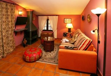 Los Arrayanes- Casa Zulaikhah Suite - Ronda, Malaga