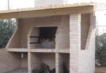 Casa Rural Tablas de Daimiel - Daimiel, Ciudad Real