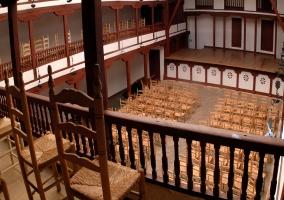 Teatro Almagro