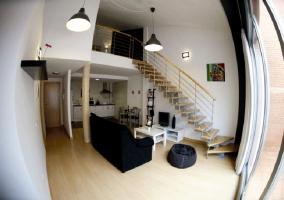 Loft Apartamentos