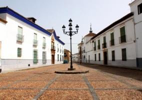 Almagro municipio