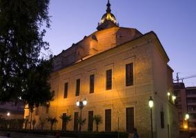 Visita Ciudad Real