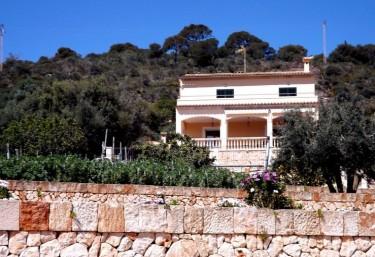 Can Tomeu - S'horta/l'horta (Felanitx), Mallorca