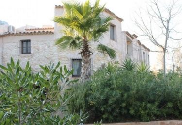 Hotel Peralta - Renau, Tarragona