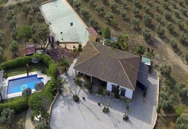 Villa Rey - Ardales, Málaga