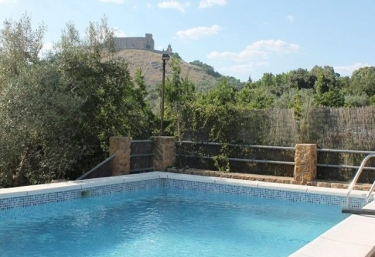 Casa Chantino - Aracena, Huelva