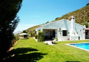 Casa Rural El Encinar - Ruta del Sol
