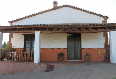 La Solana - Aracena, Huelva