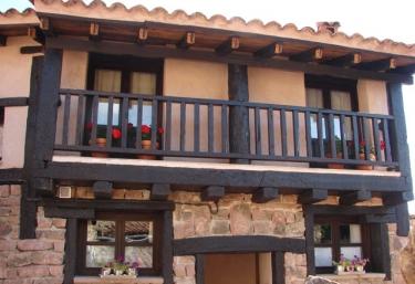 Apartamento Narria - Beamud, Cuenca