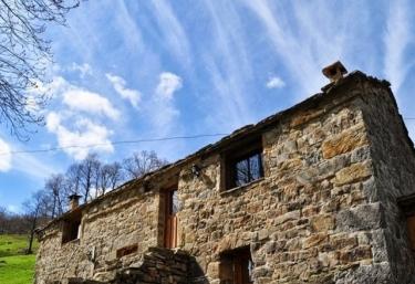 Cabaña Gran Pedrosa- Cabañas con Encanto - San Roque De Rio Miera, Cantabria