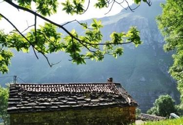 Cabaña 5 personas- Cabañas con Encanto - San Roque De Rio Miera, Cantabria