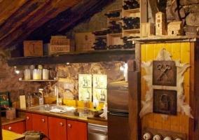 Original cocina