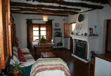 Casa de la Fuente - Bubion, Granada