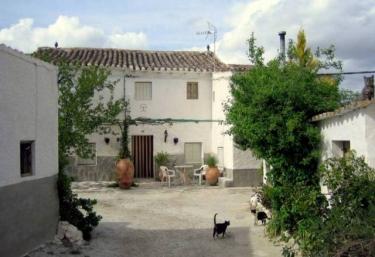 Cortijo Bustamante - Baza, Granada
