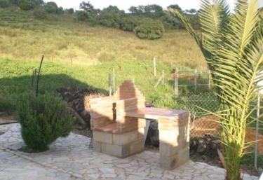 Vivienda Rural La Blanca - Aroche, Huelva