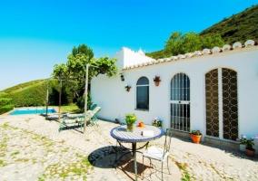 Casa Rural Torcalillos - Ruta del Sol