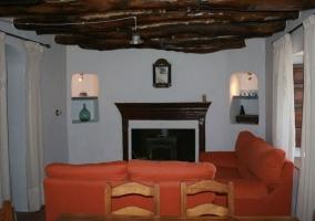 Casa San José Agrón