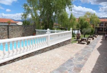 Posadas de Granadilla - Casitas - Zarza De Granadilla, Cáceres