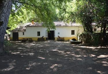 El Molino - Aracena, Huelva
