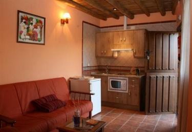 Posadas de Granadilla - Apartamentos B - Zarza De Granadilla, Cáceres