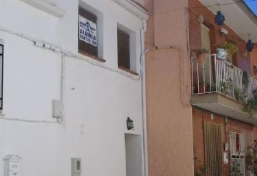 Casa Larga Agrón - Agron, Granada