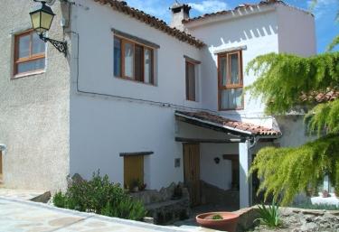 La Casa de la Luz - Pontones, Jaén