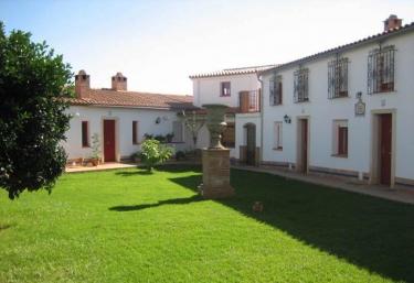 Villa Superior I - Aracena, Huelva