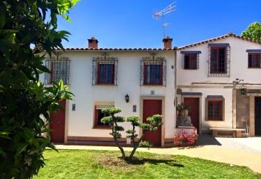 Villa Superior II - Aracena, Huelva