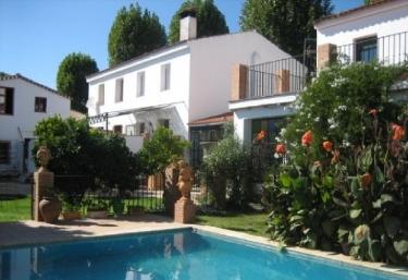 Villa Superior III - Aracena, Huelva