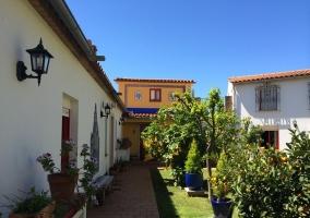 Villa Superior IV - Aracena, Huelva