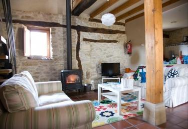 Casa El Cinto - Mave, Palencia