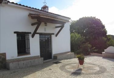 El Lagar - Aracena, Huelva