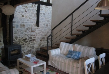 Casa La Horadada - Mave, Palencia