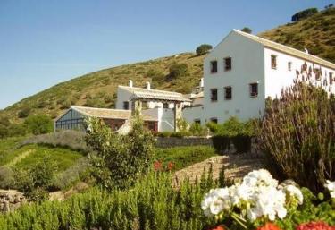 Hotel La Fuente del Sol - La Joya Nogales, Málaga