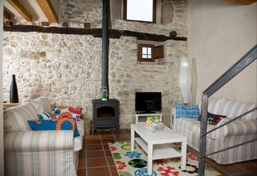 Casa Monte Cildá - Mave, Palencia