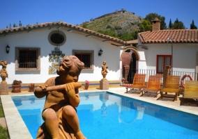 Villa Superior V - Aracena, Huelva