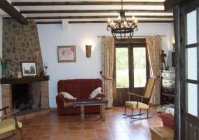 Casa Rural Alto Segura