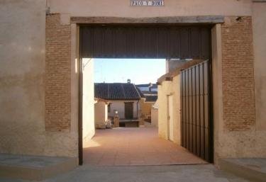 Casa Calderón II - Siete Iglesias De Trabancos, Valladolid