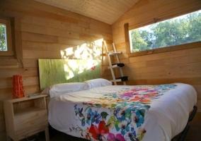 La cabaña Bosque
