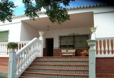 Los Carmenes  - Cartaya, Huelva